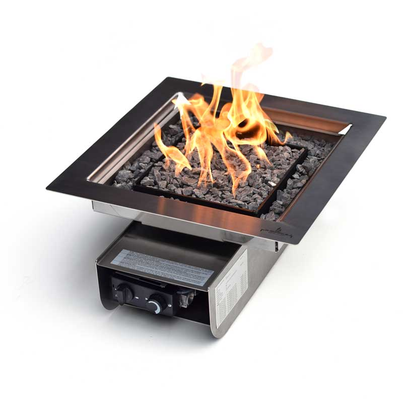 Fireplace-With-Flat-Stainless-Steel-Edge