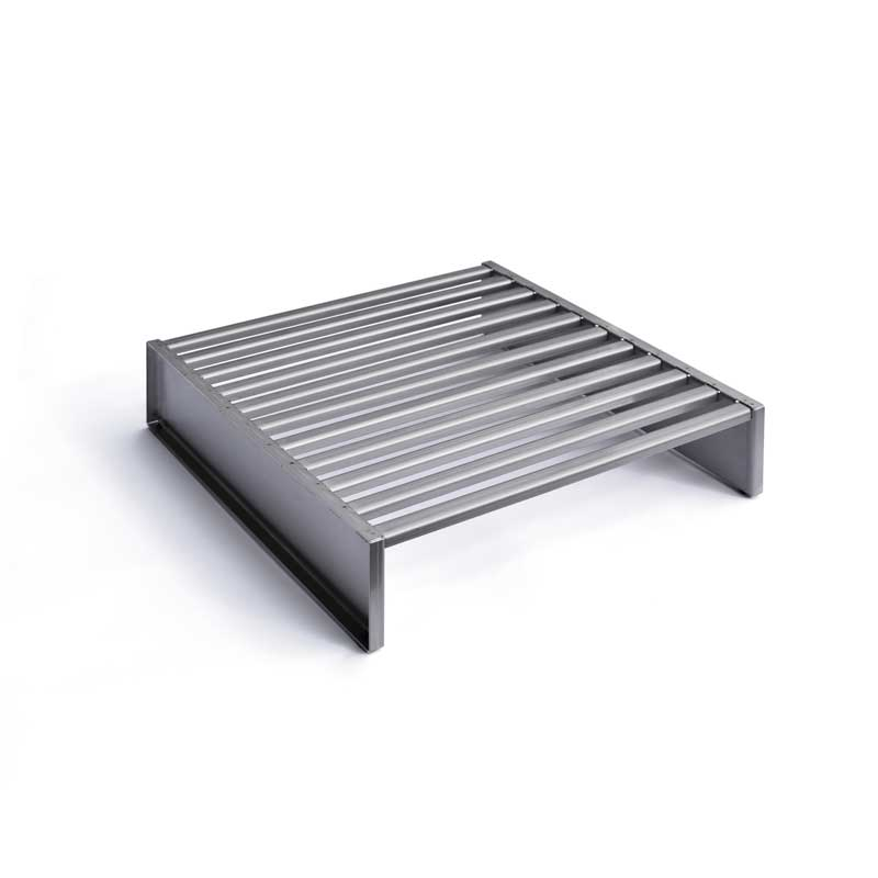 Stainless Steel Pan Rack